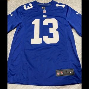 Nike NY Giants Official Jersey Authentic S